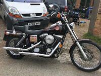 Harley Davidson Dyna Wide Glide 1340 Evo