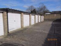 Lock Up Garage (Sudbury Hill HA1) Available NOW