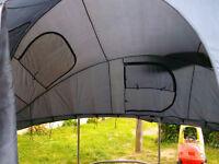 trampoline tent for 12 foot trampoline frame