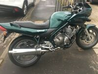 Yamaha 600 DIVERSION* SOLD *