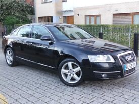 Audi A6 Saloon 2.0 TDI SE CVT 4dr£3,695 p/x welcome 6 MONTHS NATIONWIDE WARRANTY