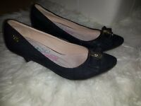 XTI Women's Court Shoes size 6