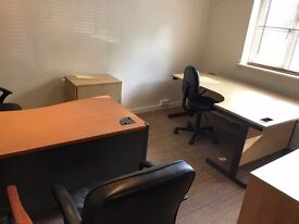 HEATHROW OFFICES TO LET