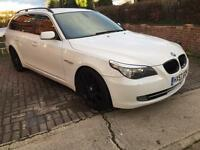 2007 BMW 530 D TOURING ESTATE