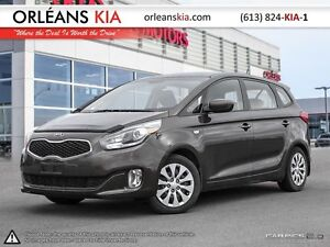 2014 Kia Rondo LX 5 SEATER! RARE MANUAL!!
