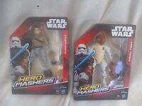 2 x Boxed Star Wars Figures: Admiral Akbar & Kanan Jarrus. Brand New WILL POST