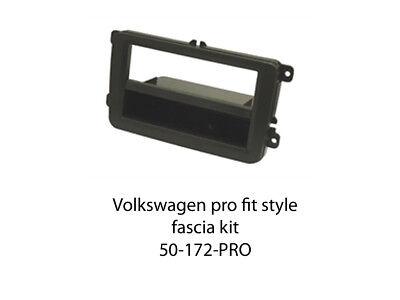 VW VOLKSWAGEN SCIROCCO 84-92 HEAVY DUTY WATERPROOF BLACK SINGLE CAR SEAT COVER