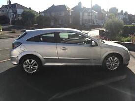 Vauxhall Astra 2008 (58) 1.4 SXI manual 3 door