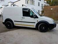 Ford transit canect