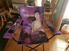 Elvis chair
