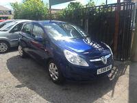 Vauxhall Corsa 1.3 Diesel Manual 5 Door Hatchback Blue Full Service History 12 Months MOT