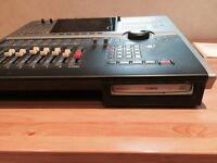 Yamaha AW2816 Professional Audio Workstation