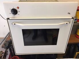 Single oven for sale