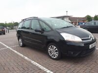 Citroen Grand C4 Picasso 2.0 HDi 16v VTR+ EGS 5dr 7 Seats