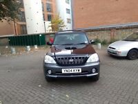 Hyundai terracan 2.9crdi one year mot in daily use very reliable economical and clean
