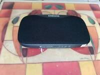 Samsung Level Box Slim Wireless Bluetooth Speaker.Water Resistant.2600mAh Battery.