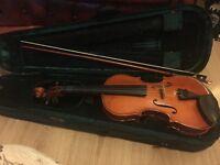 Senator 4/4 violin