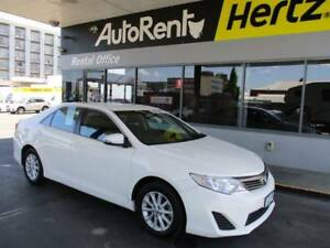 Toyota Camry - 2014 Sedan Hobart CBD Hobart City Preview