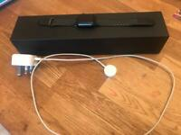 Apple Watch Series 2 Nike edition 38mm with charger and box gps