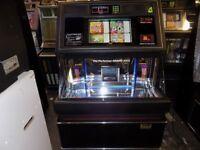 nsm performer grand 2000 cd jukebox