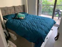 Murphy Double Bed