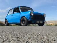 Classic mini (rover Austin 1275 998 1000 cooper)