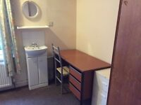 SINGLE ROOM - SUFFOLK ROAD - FREE 31.10.16 - £95 PER WEEK