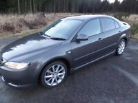 Mazda 6 – Tumara special edition – 2007 – 57 plate - New MOT (15-05-17) 4 New tyres