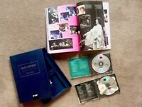 Proms Centenary Commemorative Book and CDs. CD Set. Programme. 15.00 free shipping