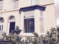 Furnished ground floor apartment just off Smithdown Road