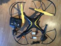 Mtech sky drone perfect for christmad