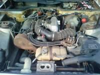Porsche 924 1983 restoration project