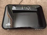 Humax Freesat HDR - 1000S TV box