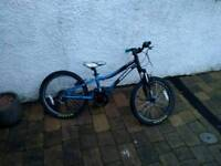 """Specialized Hotrock 20"""" kids bike"""