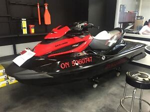 Used 2014 Sea Doo/BRP RXT-X 260