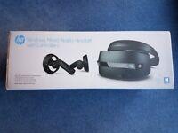 HP Windows Mixed Reality Headset VR1000-100nn - BRAND NEW & SEALED BOX