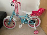 "Apollo mermaid 14"" bike"