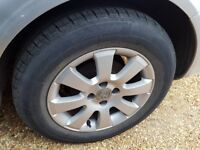 Vauxhall Astra Club Twinport, 5 doors, 1.6v Petrol