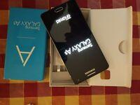 Samsung galaxy A5 SIM free