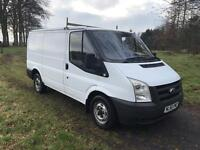 FORD TRANSIT FOR SALE (56 PLATE)