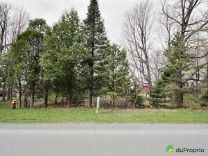 79 900$ - Terrain résidentiel à vendre à Granby