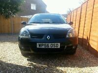 Renault clio campus sport 1ltr. 42000 on clock. £2100.00 ono
