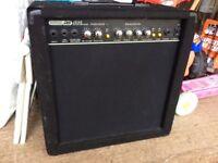 Guitar Amp 50 watt