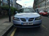 NISSAN ALMERA 1.8 SE AUTOMATIC PETEOL ONLY £790###