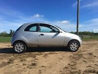 Ford ka style 1.3 2008 low miles, great runner! Cheap