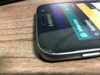 Samsung s7 32gb unlocked small chip swap