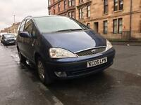Ford galaxy 20tdi sport 2005 !! Automatic
