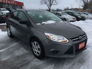 2012 Ford Focus S London Ontario image 4