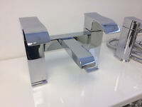 High Quality Bath mixer tap by Traditional Contemporary Bathrooms