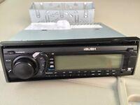 Bush CDplayer 40x4 Bluetooth